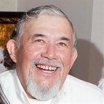 Carlos S. Casas