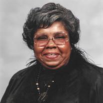 Mrs. Adele D. Pickens