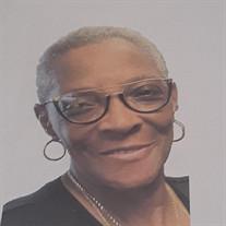 Gloria V. Booker