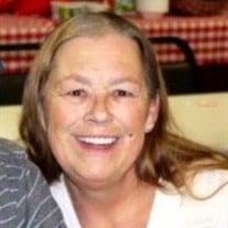 Susan M. Bartlett