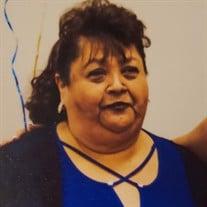 Pauline Fernandez Gaytan