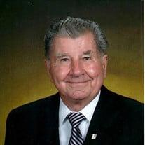 Reese Alfred Mathieu Jr.