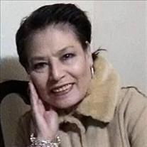 Maria Dolores Diaz-Avalos