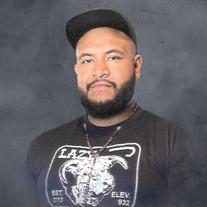 Mr. Rafael Ramirez