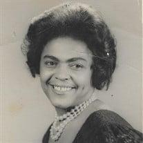 Mrs. Orelia Clark Carter