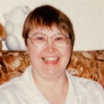 Yvonne Marie Abel