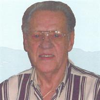 Mr. Donald Toivanen