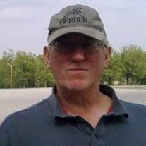 Larry C Grant