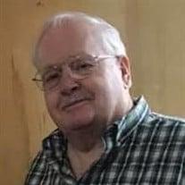 Larry Eugene Mills Sr.