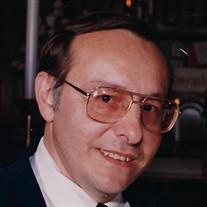 Theodore William Hetherington