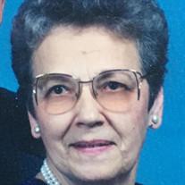 Rosalie L. Hunsbuscher