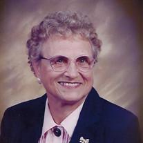Jane M Glaude