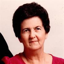 Mrs. Mary Ellen Long