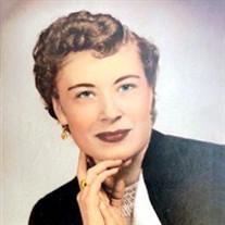 Beverly Marilyn Beljeski
