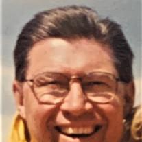 Kevin Woodrow Sayre