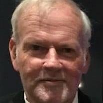 Brian Francis Kenney