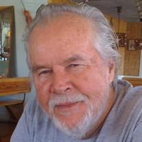 Mr. George Winston Sikes