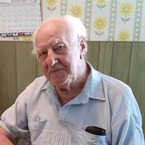 Ludwik Zabicki