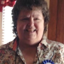 Shirley South Hysell