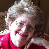 Thelma Beatrice Jenkins Oswald