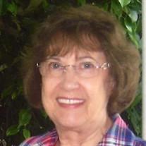 Judy Quinn Childress