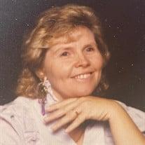 Frankie Louise Gurley