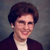 Georgene Julia Goethals Albert