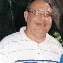 Newell Gene Linville