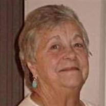 Mrs. Dorothy Mae Bowers