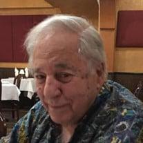 Casper J. Calabrese