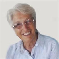 Josephine L. (Petrosino) Amato