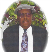 Raymond Lee Brown