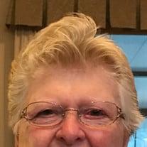Patricia Karin Ann Ramberg