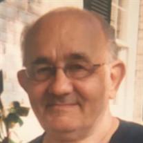 William F. Phelps