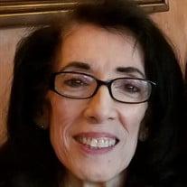 Olga Wojcik