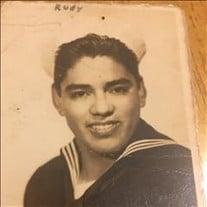 Rudy Rosales Mejia