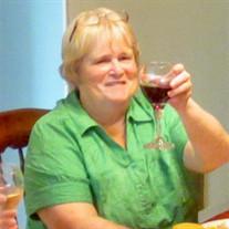 Donna Louise Fitzpatrick (nee Whitaker)