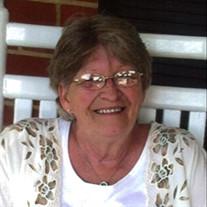 Wilma Jean Scalf
