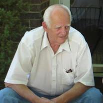 Robert David Pike