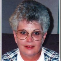 Toni Sue Sanders