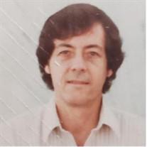 David Cyril Curtis