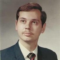 John Edgar Lewis