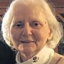 Mary Phyllis Koumjian