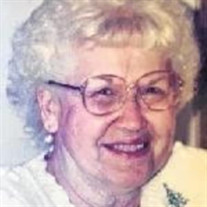 Ann T. Chartrand