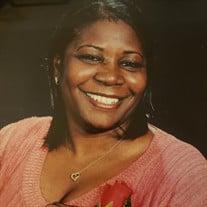 Mrs Priscilla Jamison Stephens