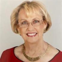 Mary Ann Holcomb