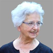 Lois Mae Gautz