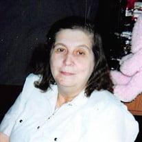 Charlotte Faye Taylor