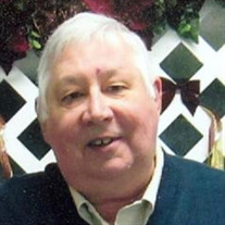 Larry Wayne Cook