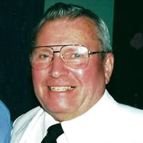 William Lewis Yarnall